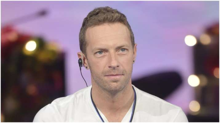 Chris Martin opens up about his struggle with internalized homophobia