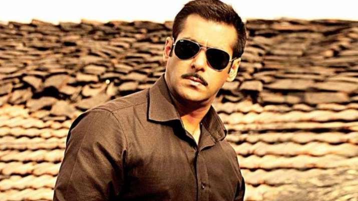 Salman Khan feels strong parallel existence of Chulbul Pandey