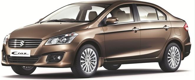 Maruti Suzuki recalls 63,493 units of Ciaz, Ertiga, XL6