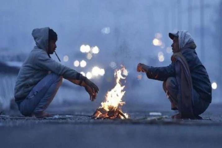 Cold wave intensifies in Delhi and across north India