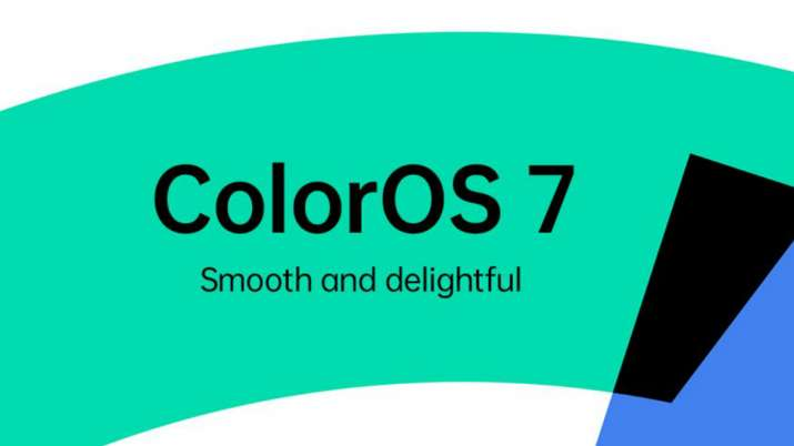 OPPO ColorOS 7 introduced