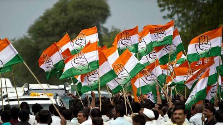 Cong in Telangana not to share stage with TRS for protests