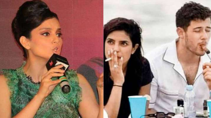 From Kangana Ranaut to Priyanka Chopra, list of celebrities who kept the controversy-meter high in 2