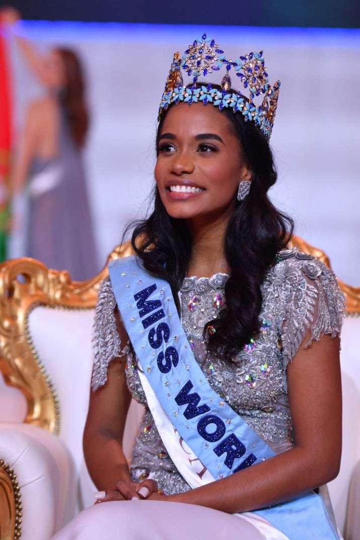 India Tv - Miss World 2019