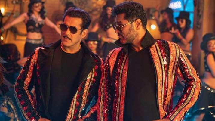 Salman Khan, Sonakshi Sinha's Dabangg 3 continues winning streak at the box office