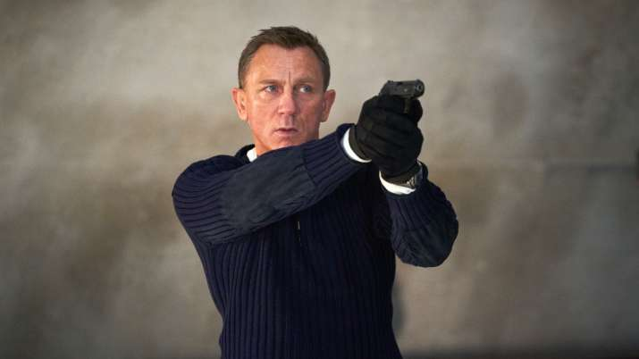 No Time To Die trailer: Daniel Craig as James Bond is here to win hearts