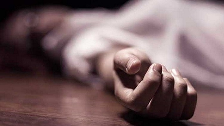 Man kills wife, tries to pass it off as suicide; arrested
