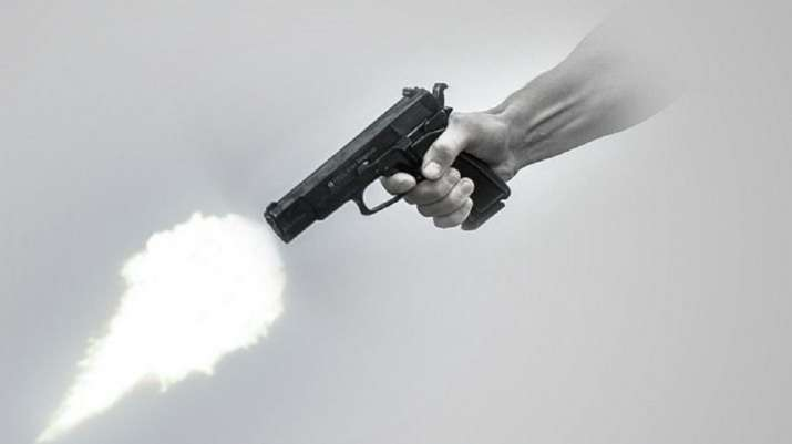 Trader shot dead from point blank range in Agra, assailant on the run