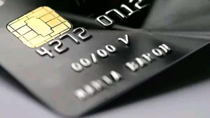 India Tv - EMV Chip Credit & Debit Cards