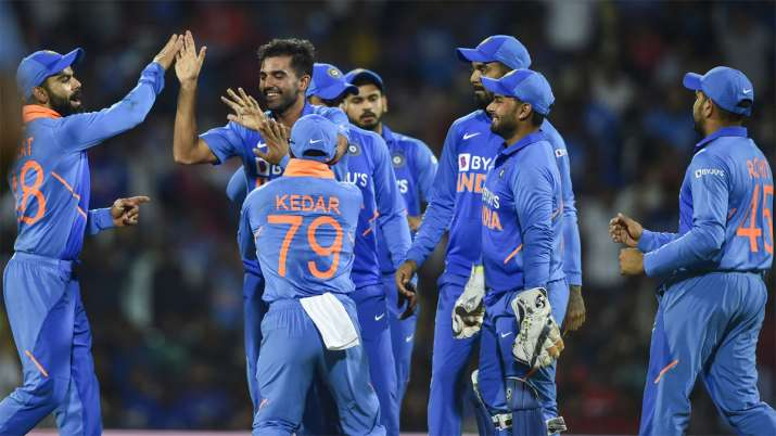 Shifted focus from red to white ball as IPL was easier route to India colours: Chahar
