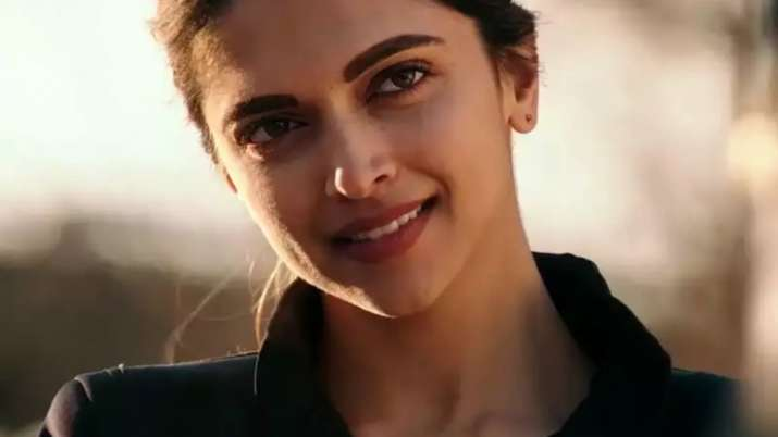 Deepika Padukone on battle with depression: I was exhausted and sad all the time