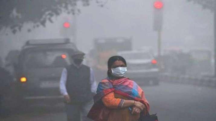 Air quality in Delhi-NCR deteriorates