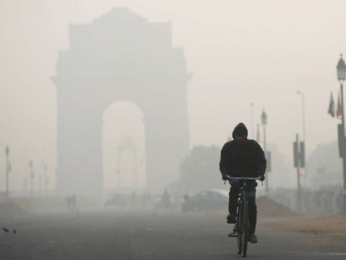 Air pollution in India caused over 1.16L infant deaths in 2019: Study