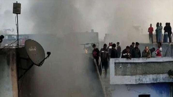 Anaj Mandi tragedy: Delhi fire highlights child labour,