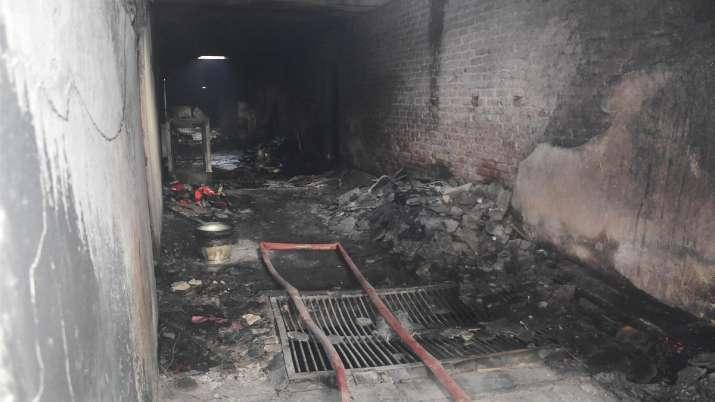 22 years since Uphaar fire, it's deja vu for Delhi