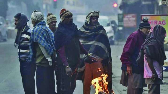 Jaipur records 2nd lowest temperature in 55 years