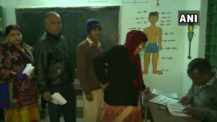 Jharkhand Assembly Polls 2019: Voting in 20 seats begins;