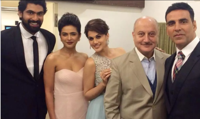India Tv - Bigg Boss 13: Madhurima Tuli worked with Akshay Kumar in two films. Seen them?
