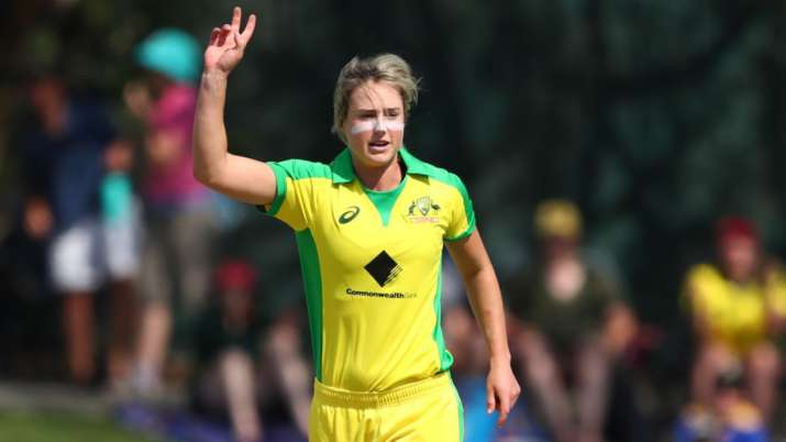 ellyse perry, icc womens player of the year, icc awards, icc womens award, ellyse perry icc award, e