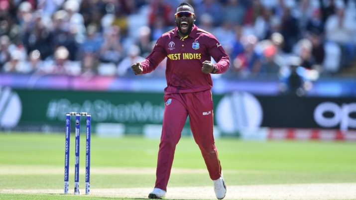 Fabian Allen not yet fit to feature in 3rd T20I: Windies coach Simmons