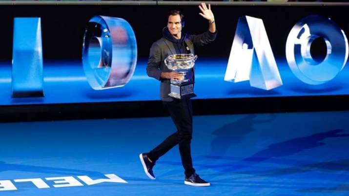 Rafael Nadal Novak Djokovic Roger Federer To Play In