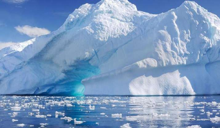 'We are certainly on threshold': The Arctic is warming much faster than the earth