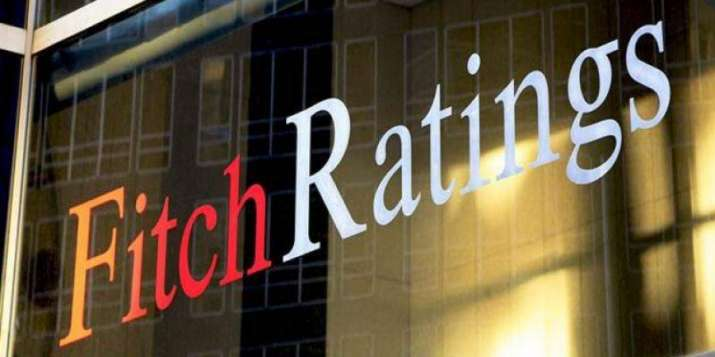 Fitch Rating, NBFC, offshore markets,