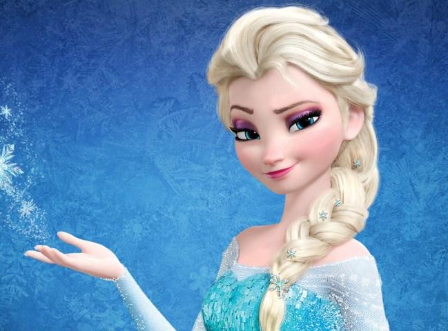 India Tv - Trendy hairstyles for schoolgirls - Elsa's Braid