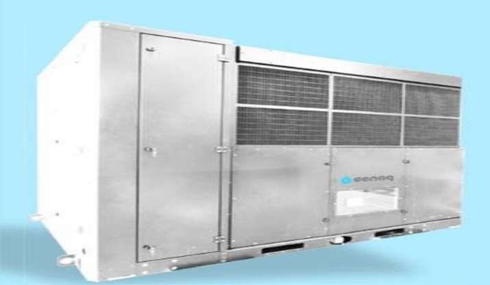 'Atmospheric Water Generator' kiosk installed at SCR station