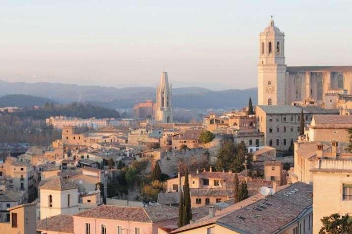 India Tv - Girona spain