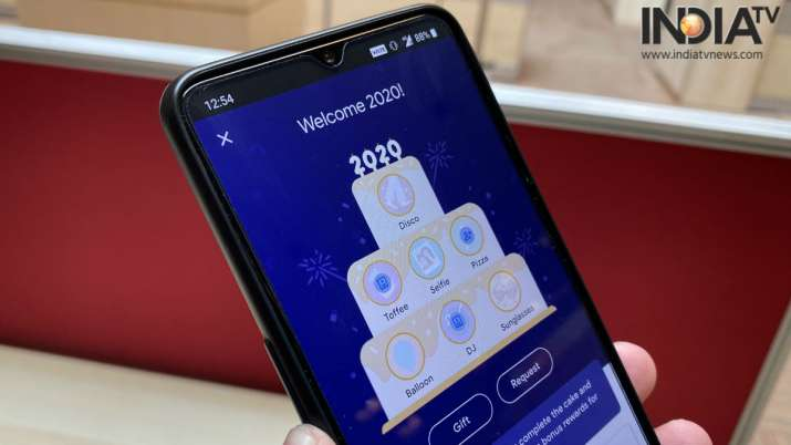 How To Win Rs 2 020 Via Google Pay Welcome 2020 On Android