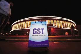 2 gst slabs, gst slabs, gst slab rates, niti aayog, niti aayog suggestion, gst rates, latest news on