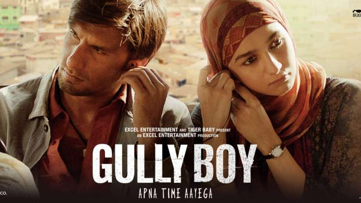 India Tv - Gully Boy