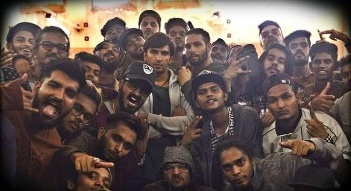 India Tv -  Gully Boy