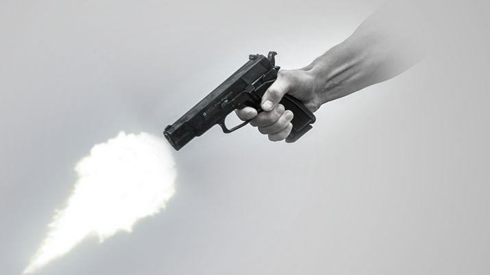 Drunk man shoots salon owner in Ghaziabad