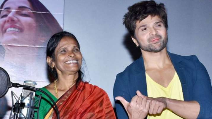 "Ranu Mondal Himesh Reshammiya News gets irritated on questions related to Ranu Mondal, says ""I am no"