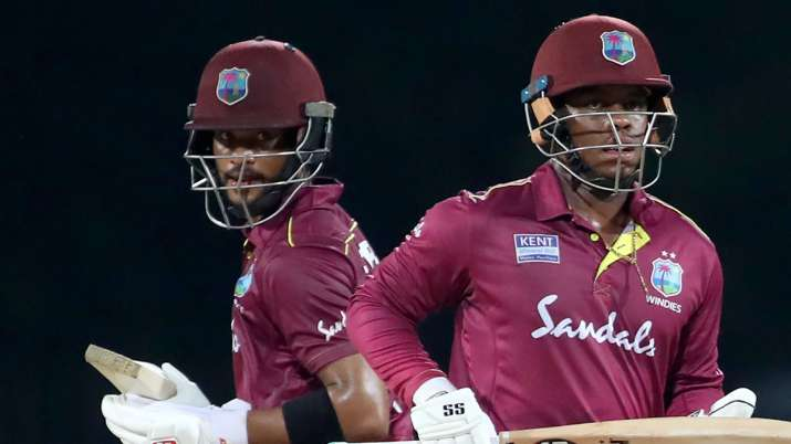 India vs West Indies, 1st ODI: Hope, Hetmyer centuries guide visitors to eight-wicket win