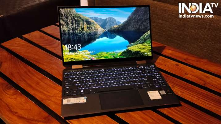 hp spectre x360 13 price in india rs 99990 launch specifications features hp spectre x360 13 price i