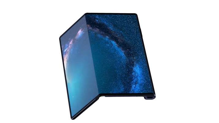 lg, lg india, folding phone, folding smartphone, samsung galaxy fold, huawei mate x, price in india,