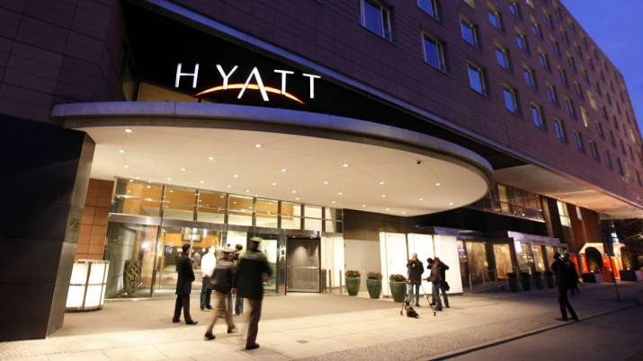 Hyatt plans to open 11 new hotels in India by 2020 end