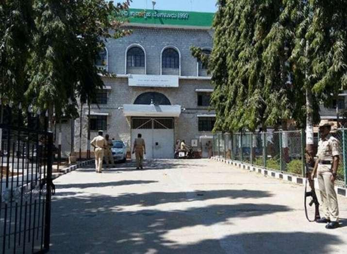 Hyderabad vet gangrape accused