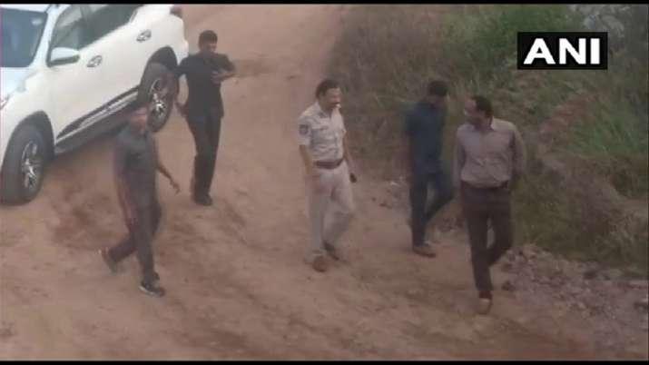 India Tv - Hyderabad vet rape and murder