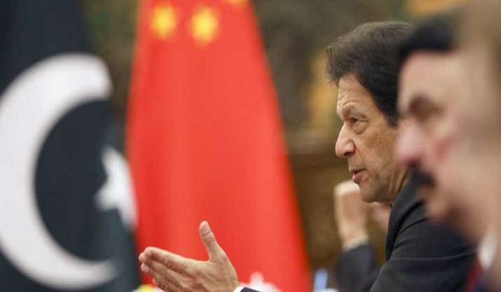China, Pak to finalise deal to develop SEZ under CPEC
