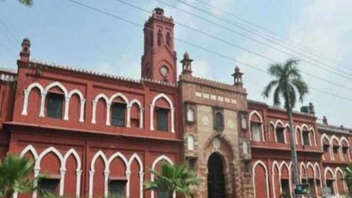 AMU appoints injured student as Assistant Professor