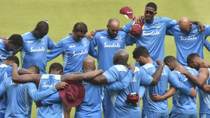 west indies, india, basil butcher, west indies cricket, india vs west indies 2019, ind vs wi