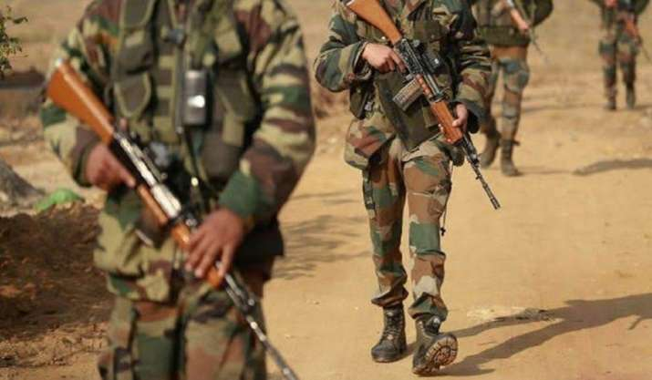 Arms sales of top Indian defence firms drop by 6.9 per