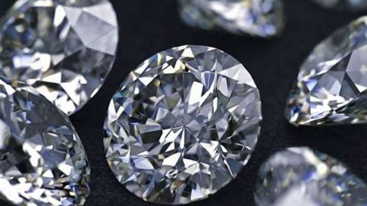 DIamond In My Palm chronicles how the world's 12 greatest