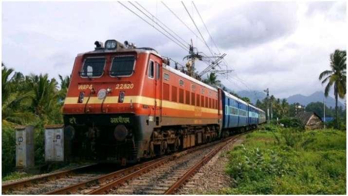 Indian Railways passenger fare hike