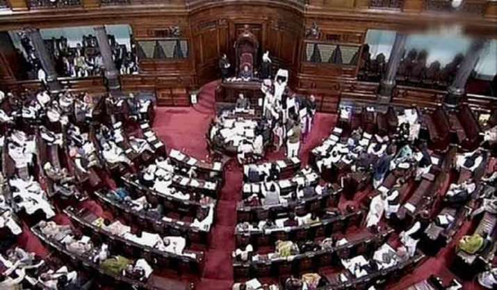 Santhali language makes debut in Rajya Sabha