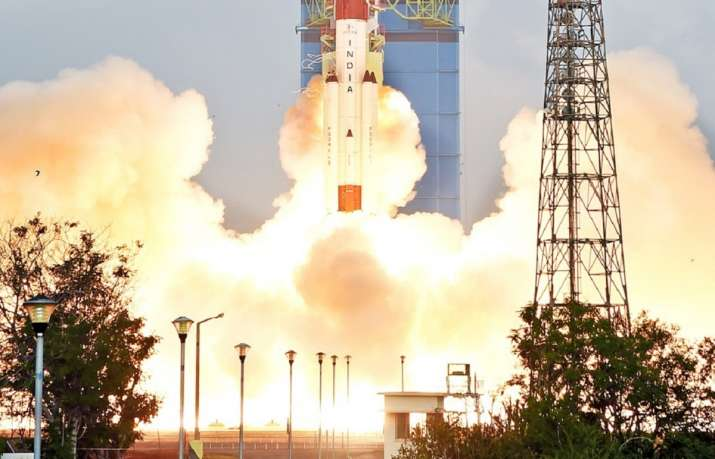 Over Rs 90 cr spike in Forex from satellite launch in FY19